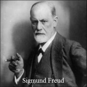 05-01-2015 Sigmund Freud