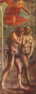 19-01-2015 Expulsion of Adam & Eve